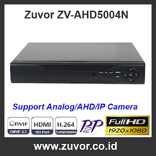 ahd 5004n DVR Pricelist September 2015
