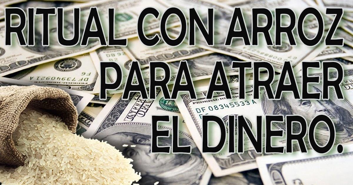 C mo atraer el dinero a tu vida con un ritual o hechizo de - Atraer el dinero ...