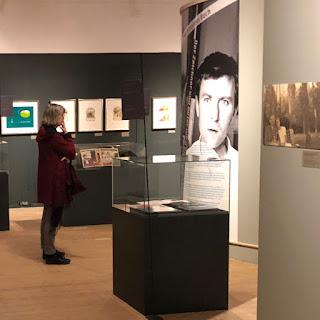Ausstellung über Janosch am Ammersee