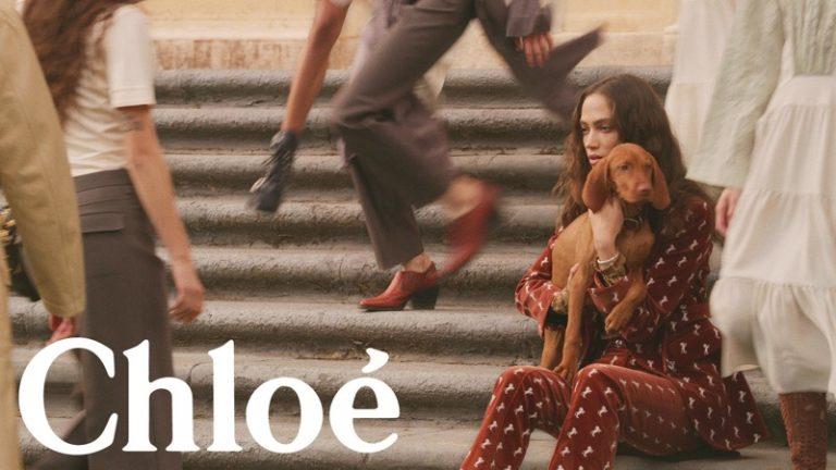 Chloe Spring/Summer 2018 Campaign