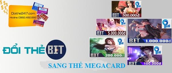 Card Megacard với những tin tức mới nhất