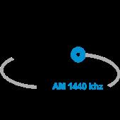 Rádio Caibaté 1440 AM - Caibaté / RS