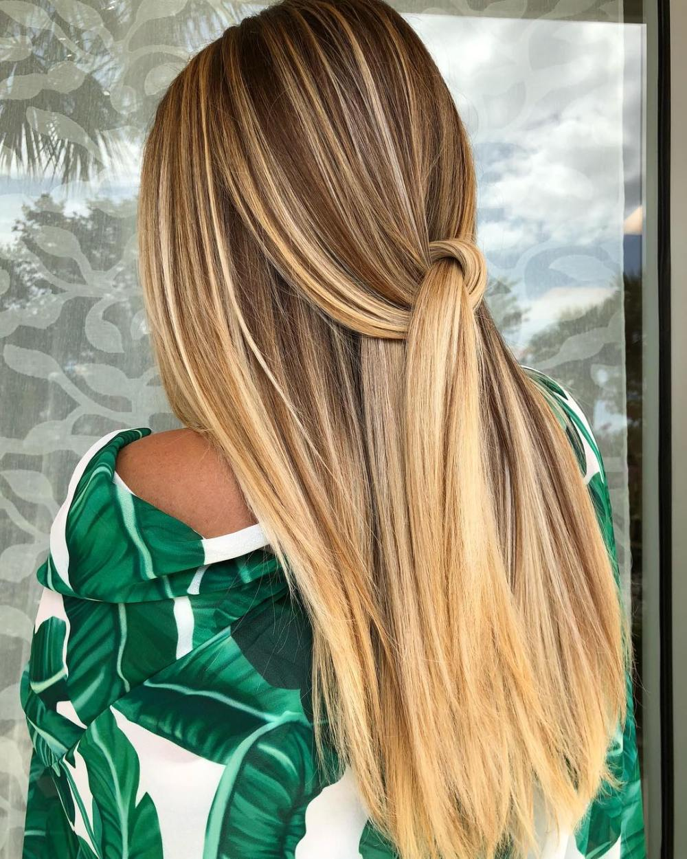 On Trending Honey Blonde Hair Colors 2019 ...