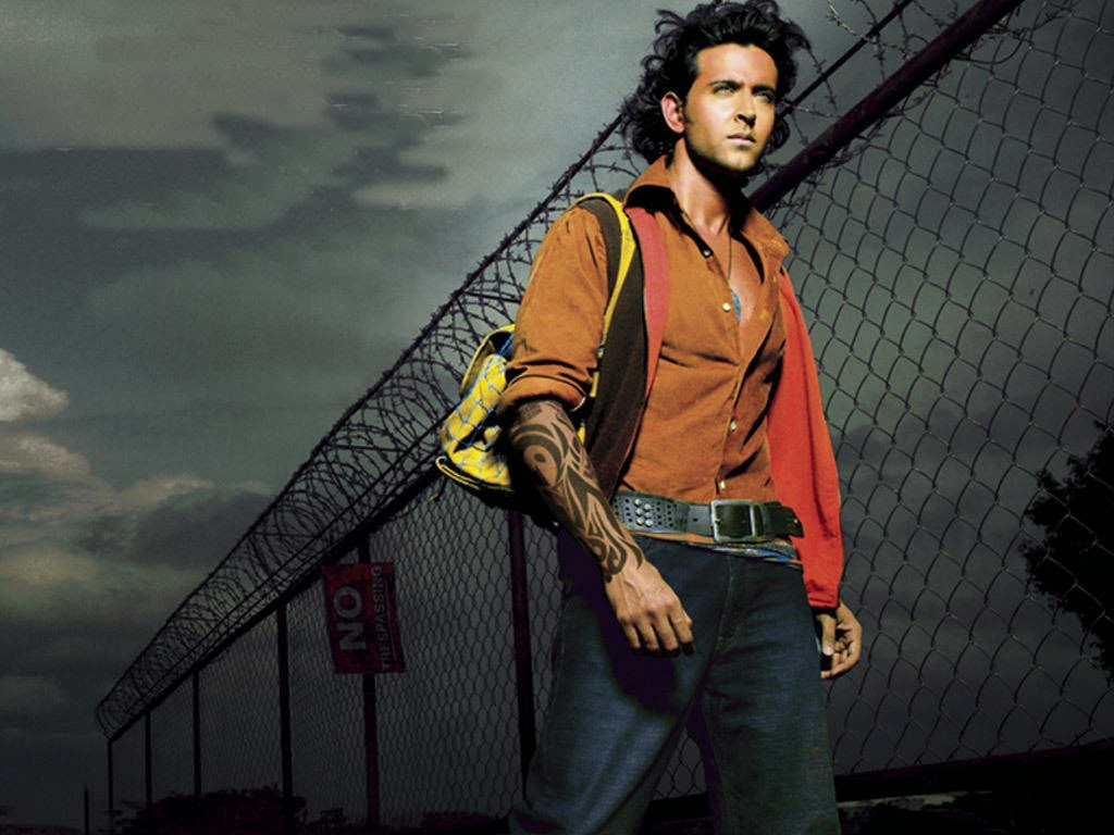 Unique wallpapers hrithik roshan hd wallpapers free download - Hrithik roshan image download ...
