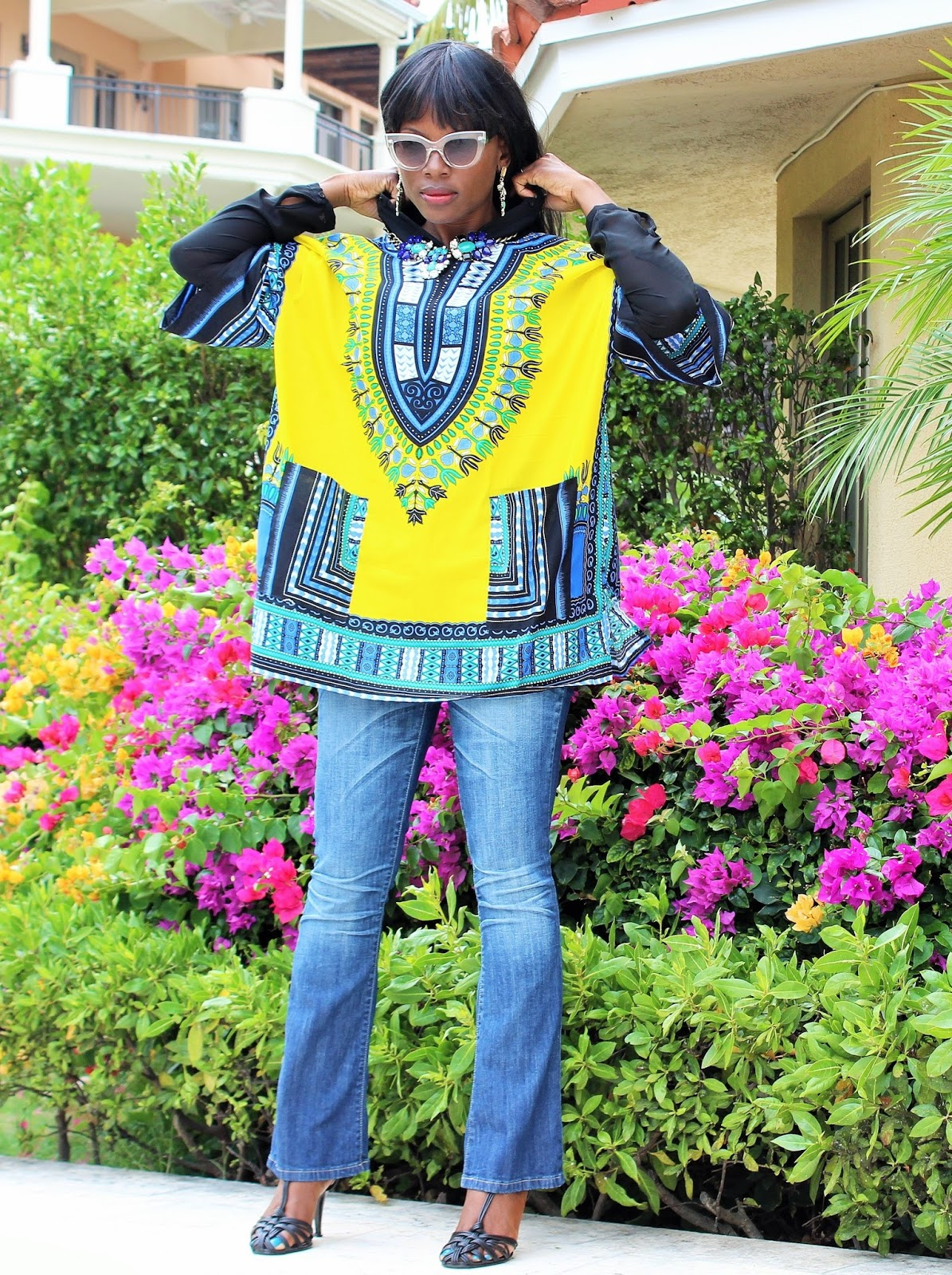 TREND ALERT: THE DASHIKI SHIRT