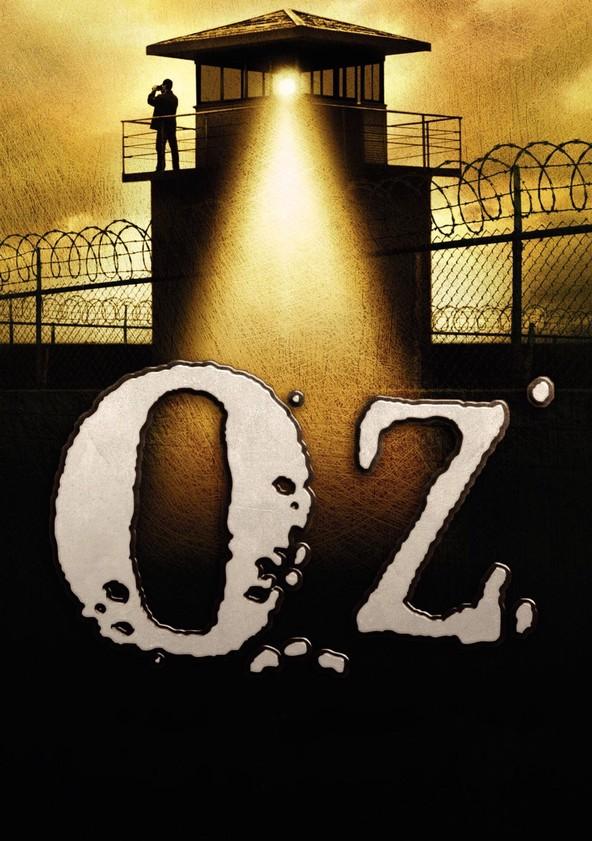 Oz Serie Completa Subtitulado