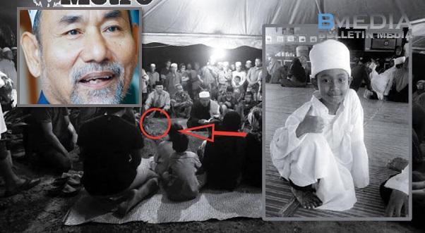 ALLAHHUAKABAR ! Bekas Mufti Dedah Perkara Luar BIASA Berlaku Ketika Melawat Jenazah Adik Thaqif ! MOHON SHARE !