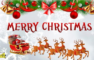 Merry Christmas 2018 Images, Quotes, Wishes and Greetings