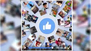 Cara Membuat Video Year in review facebook