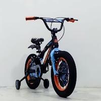Sepeda Anak 16 Inci Pacific Avalon Hot Wheels