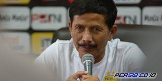 Djanur: Kemenangan atas PSM Jadi Modal Melawan Madura United