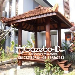 Gazebo-ID
