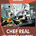 Casting: se buscan chef reales hombres y mujeres para publicidad / Argentina
