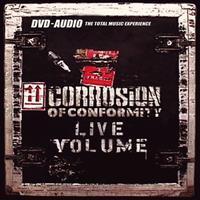 [2001] - Live Volume