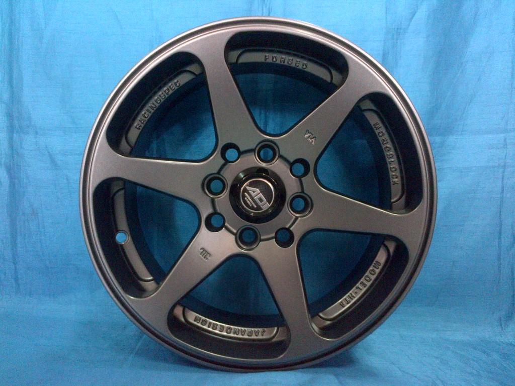Jual ENKEI Wheels RPF 1 Velg Mobil [Ring 17] Online ...