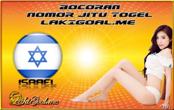 Bocoran Nomor Jitu Togel ISRAEL Jumat 19 Januari 2018