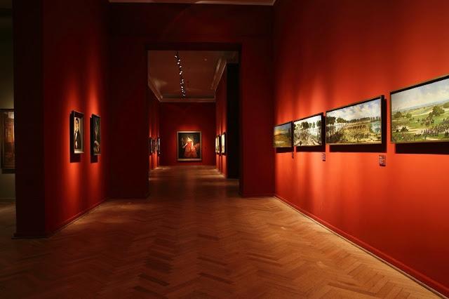 Visitar os museus em Buenos Aires no mês de julho