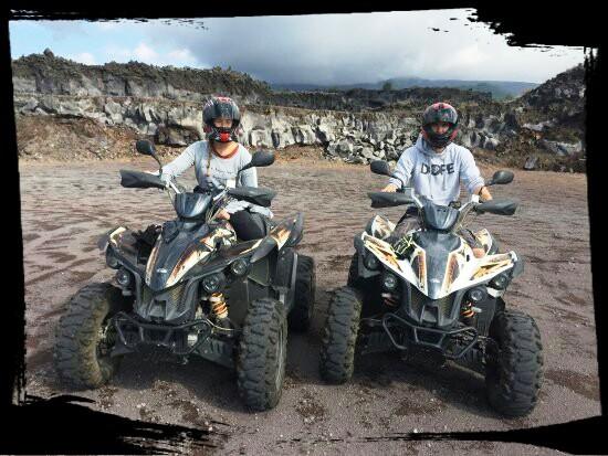 Scopri il vulcano con quad etna sud magnifiche escursioni in quad, esplorandone gli angoli più caratteristici.