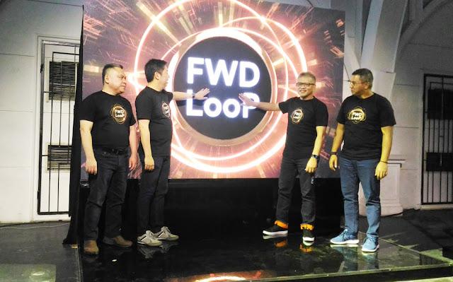Murah dan Mudah Berasuransi Dengan FWD LooP