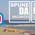 Chartere interne organizate de Paradis Vacanțe de Vis