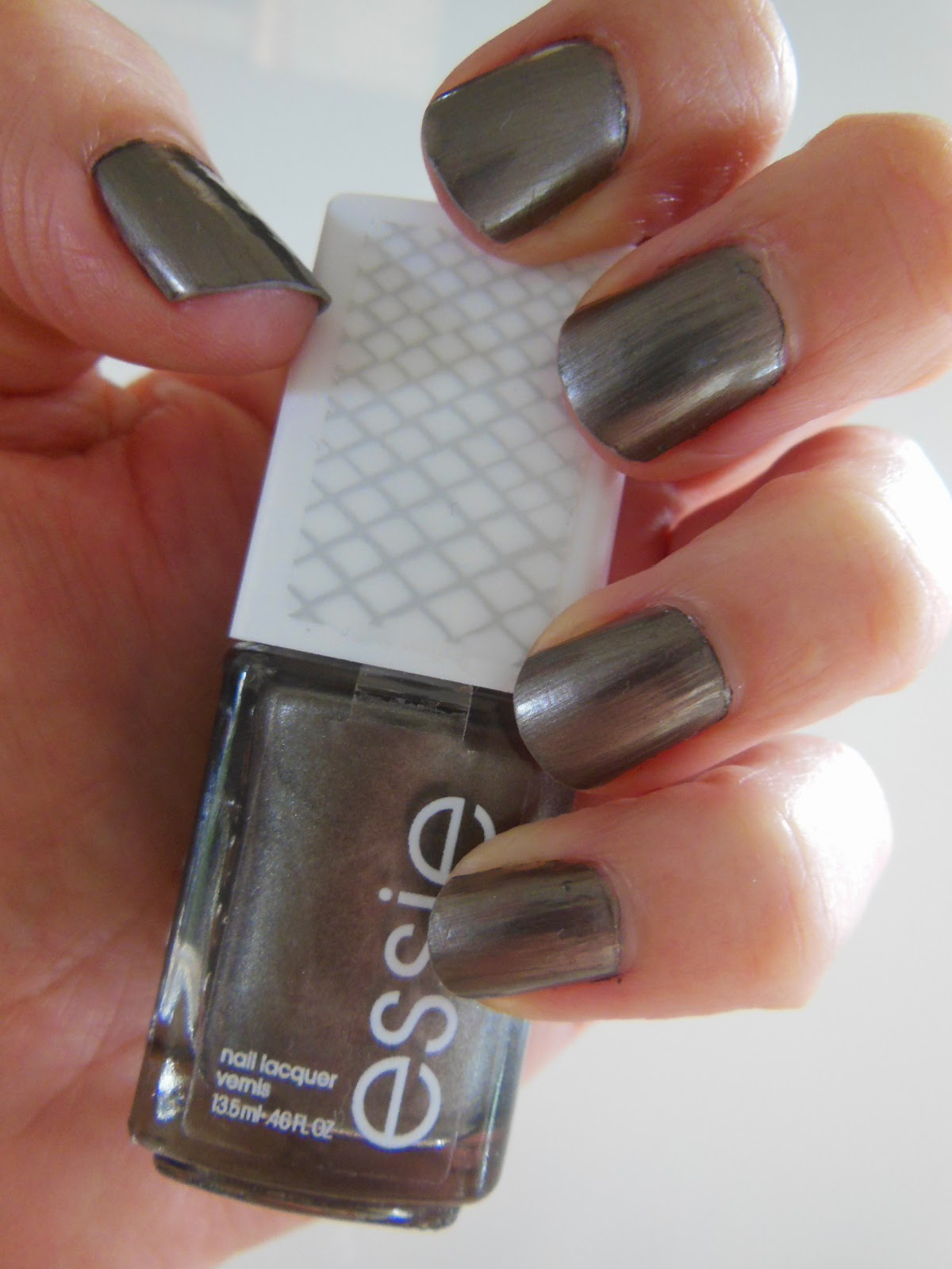 Essie Magnetic Nail Polish Instructions- HireAbility