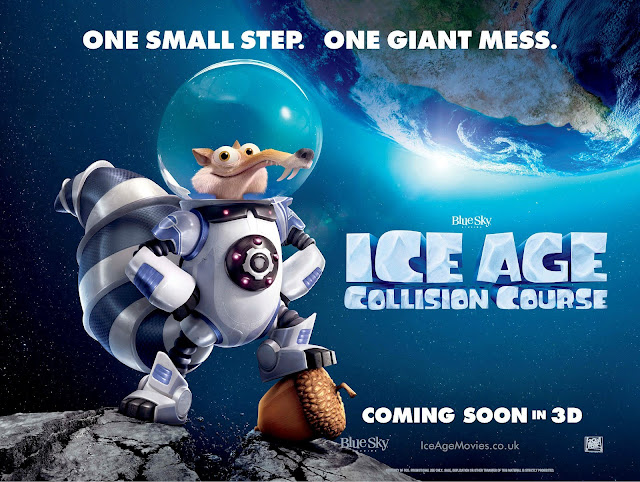 watch ice age collision course online free