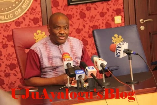 WIKE GIVES APC SENATOR, ABE, 15 OTHERS 2018 LEXUS SUVS