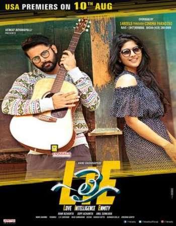 LIE 2017 Hindi Dual Audio 300mb Dvdscr Movie Download