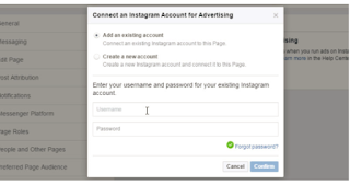How Do I Link My Instagram to Facebook Page