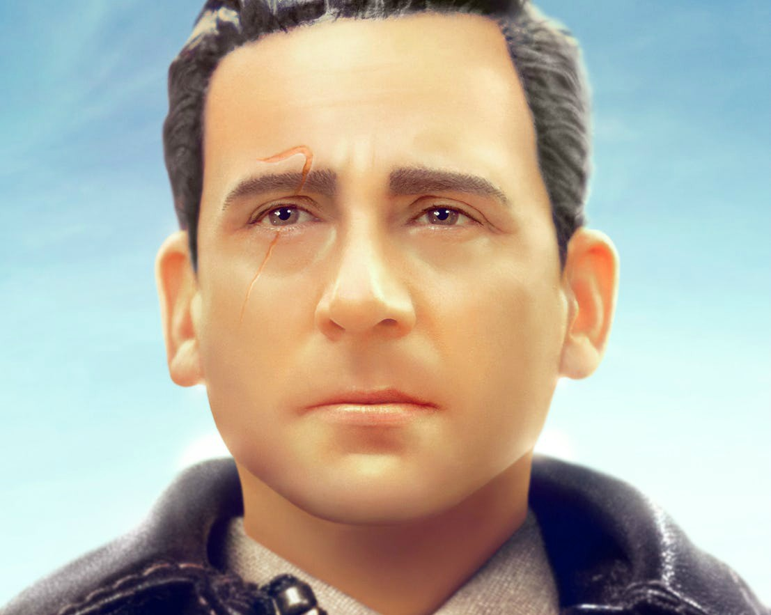 Welcome to Marwen: trailer del film di Robert Zemeckis con Steve Carell