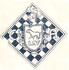 Escudo del Club de Ajedrez Calaf