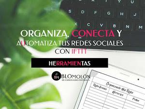 Organiza, Conecta Y Automatiza Tus Redes Sociales Con IFTTT