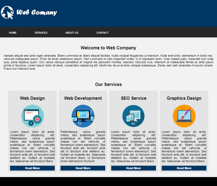 rw-website-template