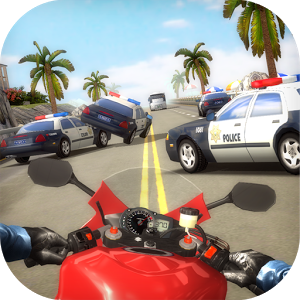 Highway Traffic Rider v1.6.3 Mod Apk [Money]