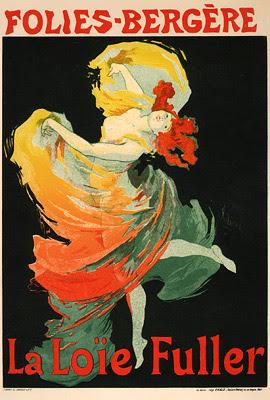 Folies Bergères, La Loïe Fuller