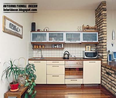 Small Kitchen Solutions Design Ideas