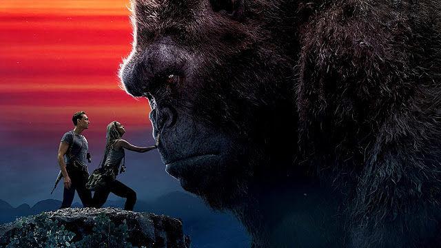 Fotograma: Kong: La isla Calavera (2017)