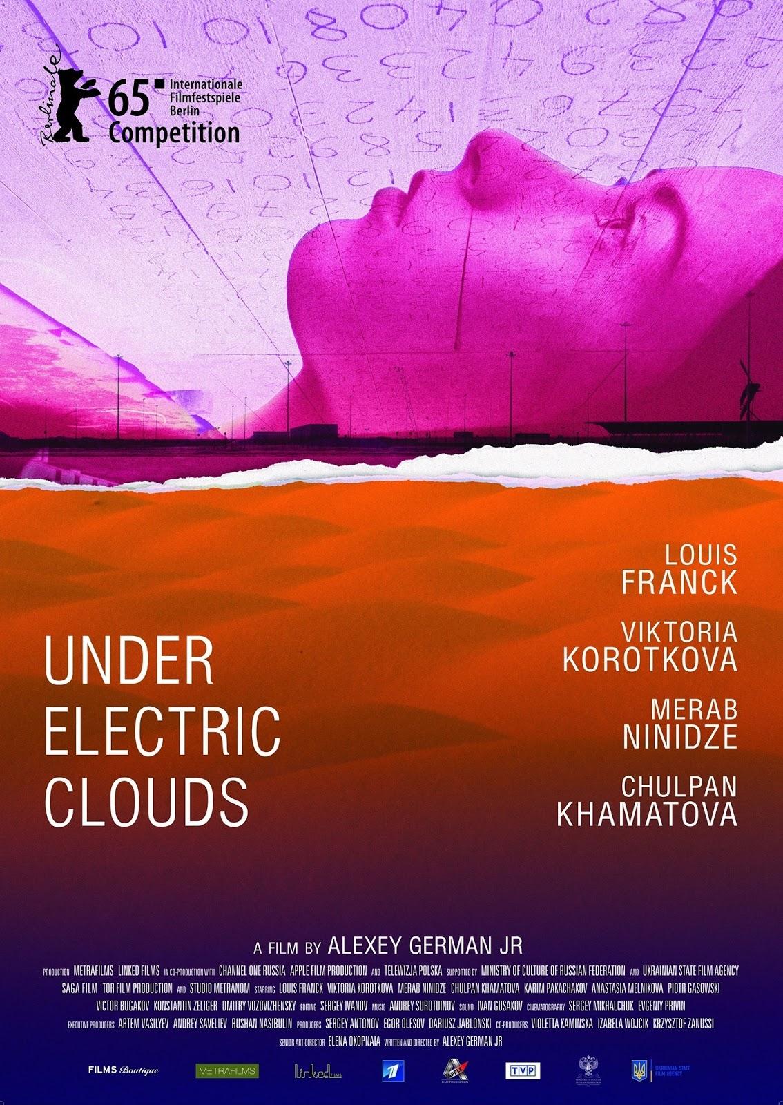 Pod elektricheskimi oblakami (2015)