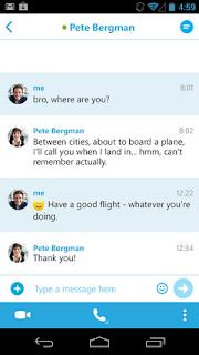Tải Skype