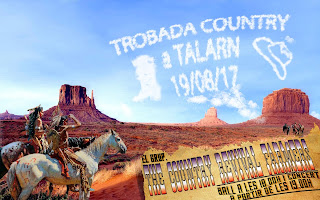 Trobada Country de Talarn
