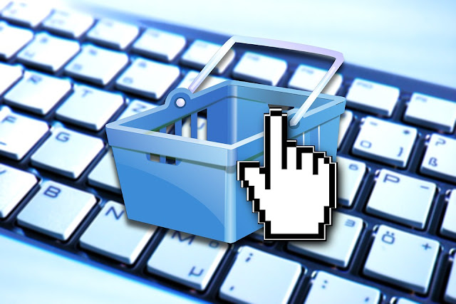 التجارة الألكترونية