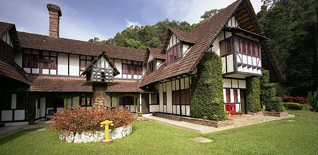 Lakehouse Cameron Highlands
