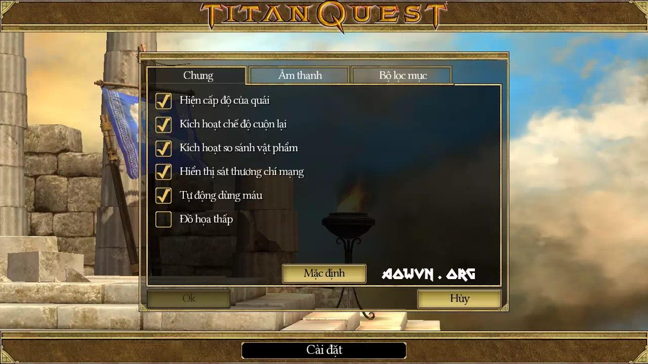 AowVN.org minz%2B%25281%2529 - [ HOT ] Titan Quest Việt Hoá 90% | Android - Game RPG giống Diablo cực hay