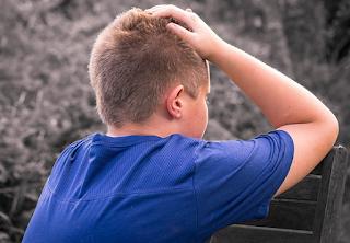 Bentak anak sebabkan kerusakan sel otak