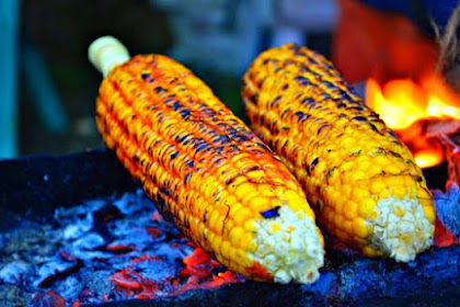Tips sukses usaha jagung bakar