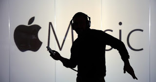 Music-Portada-768x403 Apple Music approaches Spotify, but not enough Technology