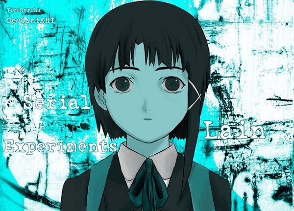 Serial Experiments Lain Subtitle Indonesia