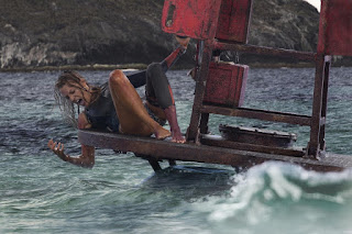 Sinopsis dan Jalan Cerita Film The Shallows (2016)