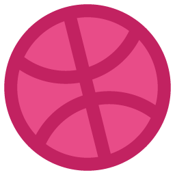 Preview of Pink Ball Icon