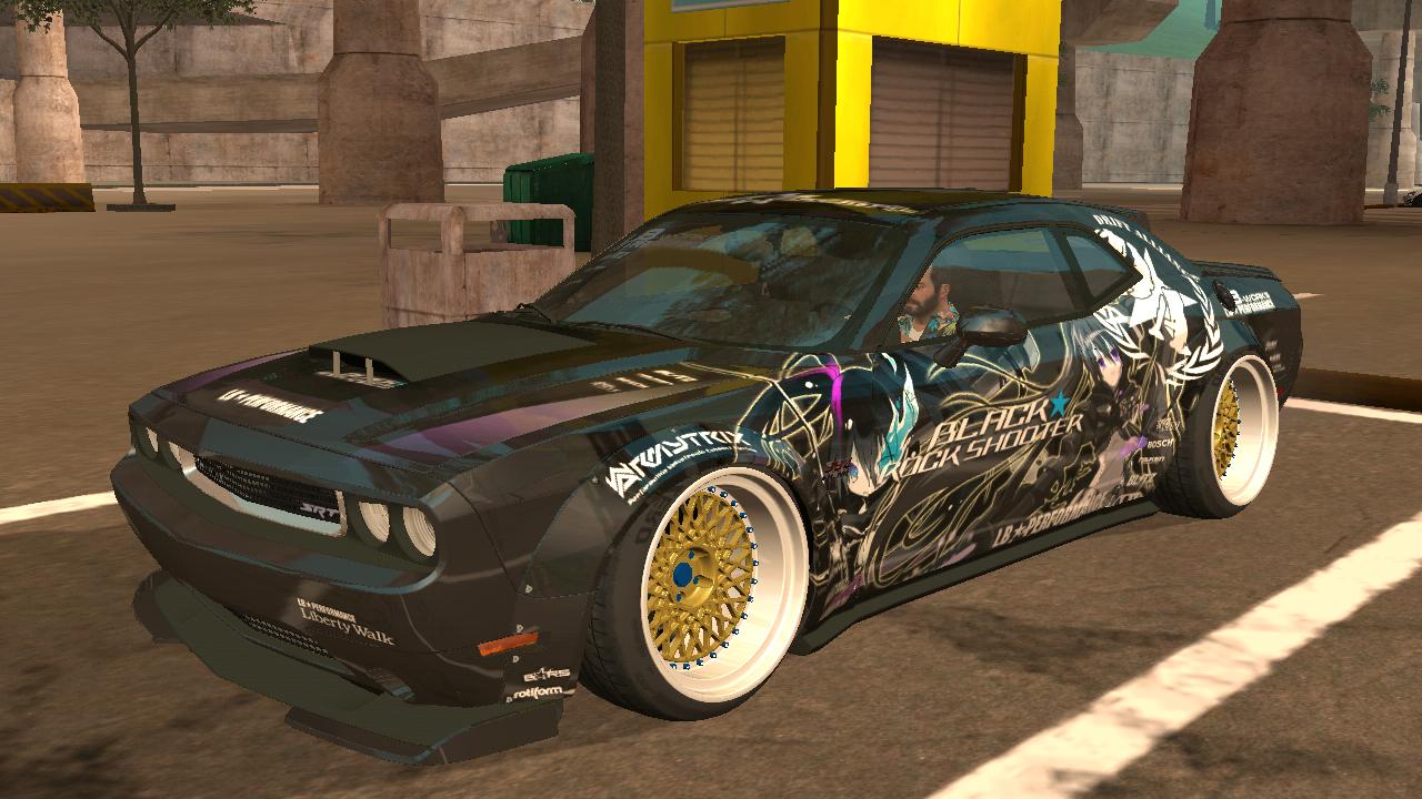 Satriashare pada kali ini saya kembali lagi dengan anda yang ingin berbagi mod mobil dari game real racing 3 mod mobil ini di convert oleh